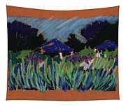 Garden Party Tapestry