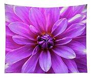 Garden Pink Tapestry