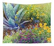 Gardener's Delight Tapestry