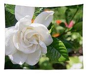Gardenia Tapestry