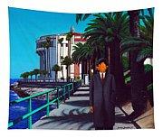 Gary Baldie Tapestry