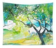 Gatova Spain 04 Tapestry