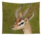 Gazelle Tapestry