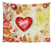 Gemstone - 7 Tapestry