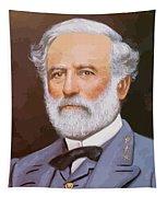 General Lee Tapestry