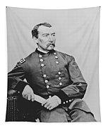 General Phil Sheridan Tapestry