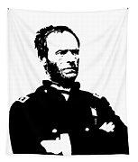 General Sherman Tapestry
