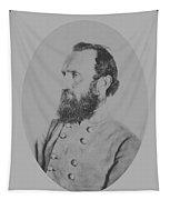 General Thomas Stonewall Jackson - Two Tapestry