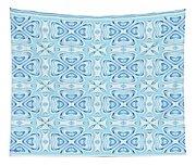 Gentle Persuasions Tapestry