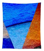 Geometric 2b  Abstract Tapestry