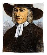 George Fox, 1624-1691 Tapestry