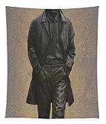 George Harrison N F Tapestry