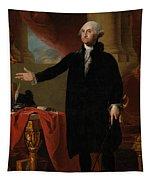 George Washington Lansdowne Portrait Tapestry