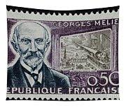Georges Melies (1861-1938) Tapestry