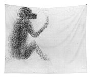 Georges Seurat (1859-1891) Tapestry