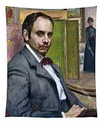 Gerardo Murillo (1875-1964) Tapestry