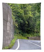 Germany Roads Tapestry