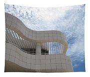 Getty Tapestry
