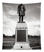 Gettysburg National Park 13th Vermont Infantry Monument Tapestry