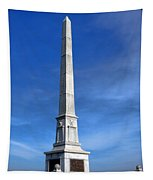 Gettysburg National Park United States Army Regulars Memorial Tapestry