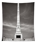 Gettysburg National Park United States Army Regulars Monument Tapestry