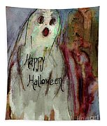 Ghost 1  Tapestry