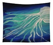 Ghost Of The Sea Tapestry