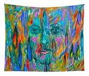 Ghost Tears Tapestry