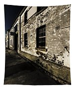 Ghost Towns General Store Tapestry