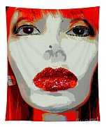 Giovanna Tapestry