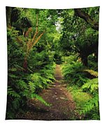 Glanleam, Co Kerry, Ireland Pathway Tapestry