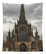 Glasgow Cathedral Front Entrance Tapestry