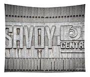 Glasgow Savoy Centre Tapestry