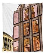 Glasgow St Georges Tron Parish Church Tapestry
