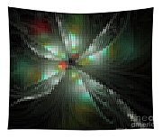 Glassworks Fractal Tapestry