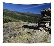 Glen Boulder Trail - White Mountains New Hampshire Usa Tapestry