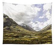 Glen Etive Tapestry