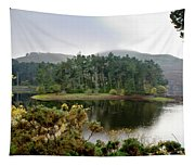 Glencorse Island And Sadness. Tapestry