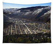 Glenwood Springs Canyon Tapestry