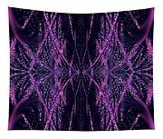 Glitter Explosion Tapestry
