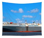 Global Carrier Tapestry
