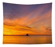 Glorious Expanse  Tapestry