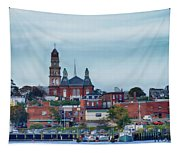 Gloucester Harbour Tapestry
