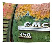 Gmc 350 Tag Tapestry