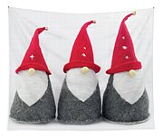 Gnomes Tapestry