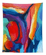 Go With The Flow Tapestry