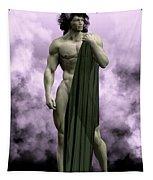 God Of The Underworld Tapestry