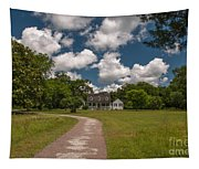 God's Country Tapestry