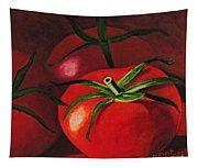 God's Kitchen Series No 3 Tomato Tapestry