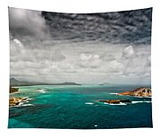 Going Coastal Tapestry